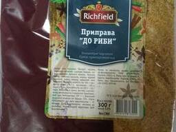 Приправа для рыбы 300 г ХоРеКа