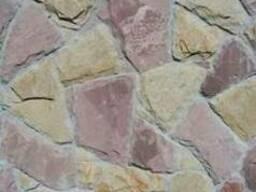 Природний камінь писчаник. Хороша ціна! ОПТ