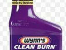 Присадка в дизтопливо Clean Burn Diesel