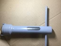 Приспособление для притирки уплотнительного кольца водяного насоса дизеля Д42 и Д43
