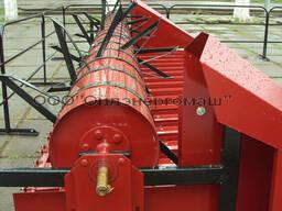 Приспособление для уборки подсолнечника , люфтера, лихтера, ПС. - фото 2