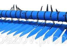 Приспособление для уборки подсолнечника ПС-4-9м - фото 3