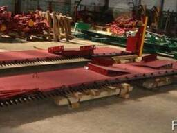 Приспособление для уборки рапса,рапсовый стол ПР 7,6 метра