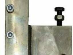 Приспособление для проточки тормозных дисков
