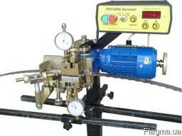 Приспособление для разводки и контроля ленточных пил ПРЛ-60W