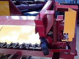 Приспособление для уборки сои НПС - фото 2