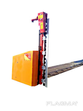 Пристосування для збирання ріпака 7,6 метрів, ціна