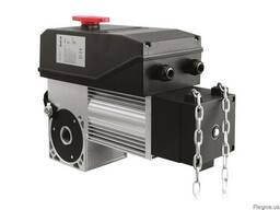 Привод для промышленных секционных ворот Shaft-30 Doorhan