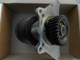 Привод вентилятора МАЗ, КРАЗ, Т-150 (10 шпилек)