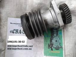 Привод вентилятора МАЗ Т-150 ЯМЗ 236-1308011-Г