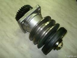 Привод вентилятора ЯМЗ-236 2-руч. 4-от. 236-1308011-В2 ЯЗТО