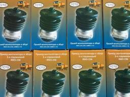 Привод вентилятора ЯМЗ-236 236-1308011-Г2