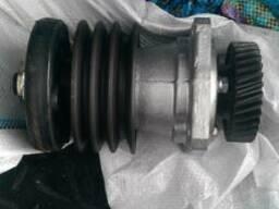 Привод вентилятора ЯМЗ-236, ЯМЗ-238