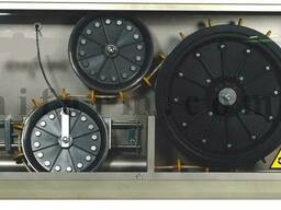 Приводная станция кормораздачи 1, 5 кВт