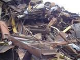 Приём металлолома в Одессе - фото 1