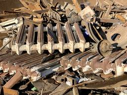 Прийом металобрухту МеталлоЛом на вокзалі