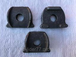 Прижим (клин) колеса диска ПРТ, 2ПТС-6,1ПТС-9