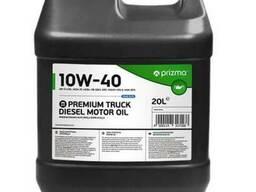 Prizma Premium Truck Diesel 10W-40 20L