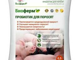 Пробиотики для поросят