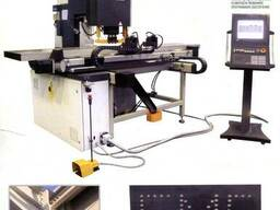 Пробивная машина HPM65, HPM30, HPM85, HPM115, HPM175