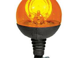 Проблесковый маячок Boule H1V12D2 74600 12 V / 55 Вт. ..
