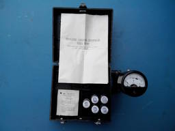 Пробник аккумуляторный М-269