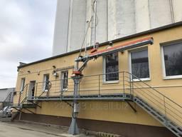 Пробоотборник зерна автоматический BioPro VV05