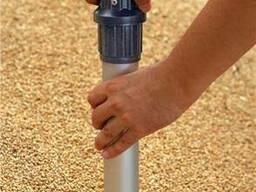Пробоотборник зерна РПО от 1, 6 м до 3 м.