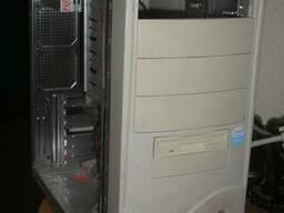 Процессор Athlon XP1700 б/у