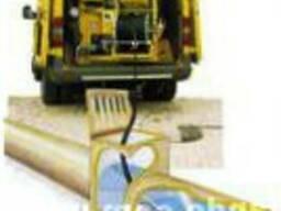 Прочистка канализации Обуховском р-н. Выкачка ям