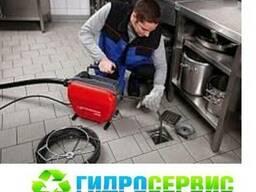 Прочистка канализаций от компании «ЧП Гидросервис» , Одесса