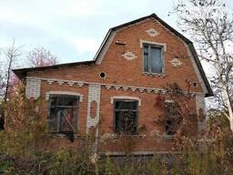 Прода дачу з мансардним поверхом 5 соток, 18 лінія, с Сальник, Вінницька обл.