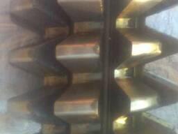 Прода Фрезы червячные модульные от М1- до М30 , Фрезы Тц50,8 - фото 1