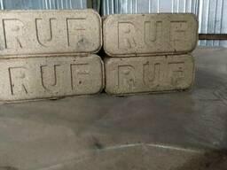 Продаем брикет RUF
