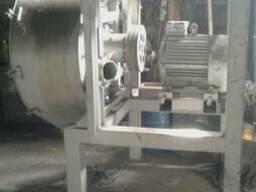 Продаем дробилку-измельчитель для сухой соломы до 2т/час по