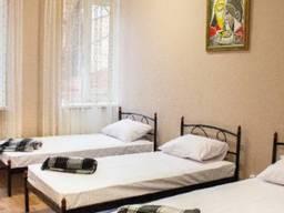 Продаем готовый бизнес - хостел (мини отель) в самом центре города.