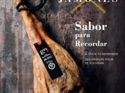 Продаем хамон свиной производства Испании