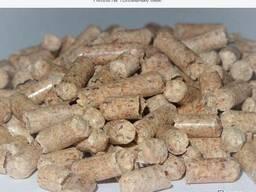 Продаем пеллету из твердых пород(дуб)