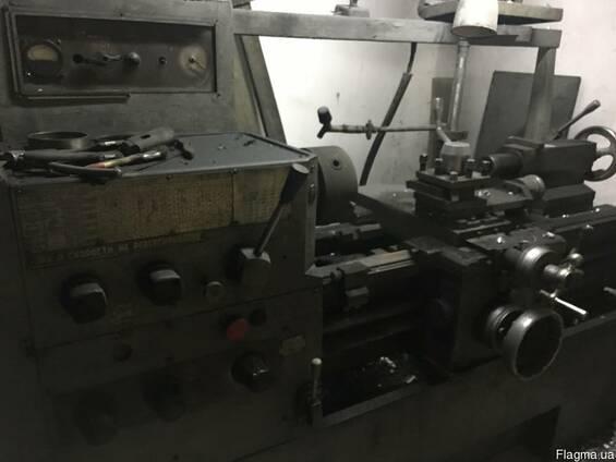 Продаем со склада токарный станок 16Б16КП 1986 г.в.