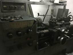 Продаем со склада токарный станок 16Б16КП 1986 г. в.