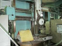 Продаем токарно-карусельный станок SKJ 12A