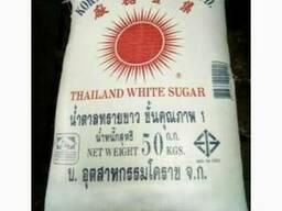 Продаем Тростниковый сахар на экспорт