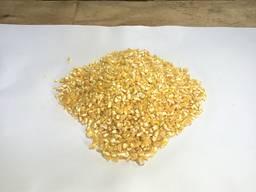 Продаємо кукурудзяну крупу (крупна)