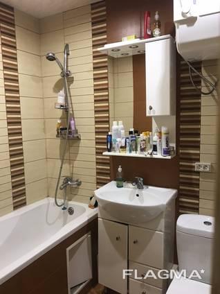 Продается 1к квартира с ремонтом на Левобережном 3!