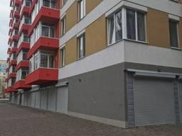 Продается 1к квартира в ЖК Алые Паруса