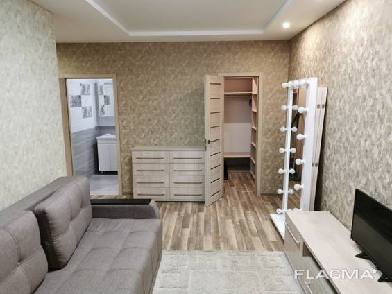 Продается 1к квартира в ЖК Олимпийский!