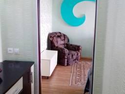Продается 2-х комнатная квартира в Центре с мебель и техникой
