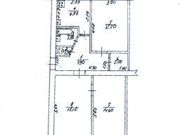 Продается 3-х комнатная квартира в г. Змиев Харьковской об
