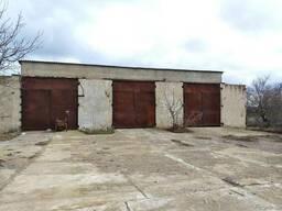 Продается 5 Га производственный комплекс г. Николаев