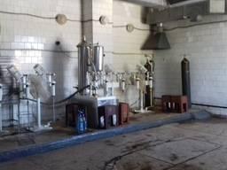 Продается цех розлива газированной воды, Донецк